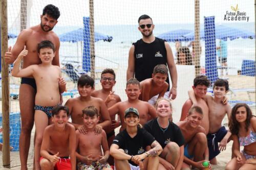 Futsal Basic Academy - Lido Gelf il Pirata