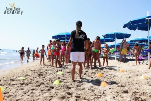 Futsal Basic Academy - Lido di Ulisse